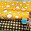 ผ้าจัดเซตผ้า cotton สั่งจากUSA ขนาด 1/8 หลา+ cottonลายตารางในไทย ขนาด1/4 m thumbnail 1