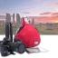 กระเป๋ากล้องสะพายหลังB0657 thumbnail 1