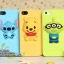 เคส iPhone5/5s ซิลิโคน Disney หมีพูห์ , สติช , กรีนแมน thumbnail 2
