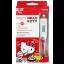 SOS Plus Clinical Digital Thermometer Hello Kitty เทอร์โมมิเตอร์ ดิจิตอล ลายคิตตี้ลิขสิทธิ์ รุ่นสีแดง
