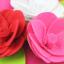 -พร้อมส่ง- หมวกผ้าประดับดอกไม้ hand made ขนาดใหญ่ น่ารักสดใส มี 3 ลายให้เลือก เหมาะสำหรับน้อง 6 เดือน - 2 ปีค่ะ thumbnail 7