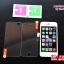 กระจกนิรภัย iPhone 5/5s HD Crystal (หน้า-หลังแบบเต็มจอ) thumbnail 2