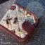 quilt wallet - Teddy Bear Museum thumbnail 1