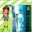 ลิโซ่เขียว 40เม็ด (Lishou Green 40Caps.) thumbnail 1