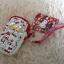 พร้อมส่งค่ะ Sanrio Hello Kitty double zipper pouch thumbnail 6