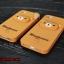 เคส iPhone5/5s หมี Rilakkuma [นิ่ม ไม่ย้วย ไม่มีคราบกาว] thumbnail 3
