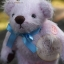 ตุ๊กตาหมีผ้าขนสีชมพูขนาด 12 cm. - Bess thumbnail 6