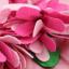 -พร้อมส่ง- หมวกผ้าประดับดอกไม้ hand made ขนาดใหญ่ น่ารักสดใส มี 3 ลายให้เลือก เหมาะสำหรับน้อง 6 เดือน - 2 ปีค่ะ thumbnail 6