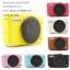 เคสซิลิโคน Canon EOSM10 thumbnail 1
