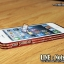 เคส iPhone5/5s CROSS LINE Diamond อลูมิเนียม thumbnail 5