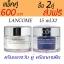 (แพ็คคุ่) Lancome BLANC EXPERT Beautiful Skin Tone Brightening Cream 15 ml. คู่กับ Lancome BLANC EXPERT Nuit Firmness Restoring Whitening Night Cream 15 ml. (15mlX2) ครีมบำรุงเพื่อฟื้นฟูผิวขาวกระจ่างใส ยามกลางวัน คู่ ครีมยามค่ำคืน thumbnail 1