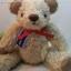 ตุ๊กตาหมีผ้าขนแกะขนาด 23 cm. - Banoffee thumbnail 1