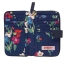 พร้อมส่งค่ะ Authentic Cath Kidston zip around and leather trim wallet thumbnail 16