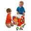กล่องกิจกรรม Vtech Alphabet Infant Discovery Fun Activity Cube thumbnail 3