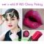 ขายของแท้เท่านั้น Wet n Wild Mega Last Lip Color 3.3 g สี965 Cherry Picking thumbnail 1