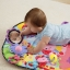 Pink : Fisher-Price Discover 'n Grow Kick and Play Piano Gym (มีคลิปวีดีโอนะคะ เด็ก ๆ ชอบมากค่ะ) thumbnail 2