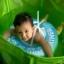 Size M สุดฮิต สีฟ้า- ห่วงยางพยุงหลัง Safty Baby Swim Trainer Float ล็อค 2 ชั้นโอบรอบตัว ปลอดภัย (6 เดือน -2 ขวบ ( -วิธีใช้ดูในคลิปวีดีโอค่ะ) (สายพาดบ่าไม่จำเป็นต้องเป่านะคะ ตัวปีกสีขาวโตแล้วไม่ต้องเป่า) thumbnail 12