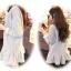 เสื้อกันหนาวน่ารักเว่อร์สีเทาด้านในเป็นผ้าสำลี สกรีนด้านหน้าเก๋ๆตามแบบเลยค่ะ thumbnail 14