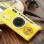 เคส iPhone5/5s - Camera ซิลิโคน thumbnail 7