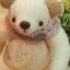 ตุ๊กตาหมีสีครีมขนาด 16 ซม. - DoBear thumbnail 6