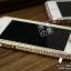 เคส iPhone 5 กรอบเพชร (เพชรคลุมปุ่ม Home) thumbnail 13