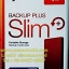 "Seagate Backup Plus Slim 1TB 2.5"" (Red) USB3.0 (STDR1000303) thumbnail 1"