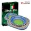 จิ๊กซอ 3 มิติ สนามกีฬาเอสตาดิโอ(Estadio Azul)(No.C059h) thumbnail 2