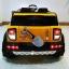 รถแบตเตอรี่เด็ก Hummer thumbnail 6