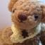 ไหมปักจมูกหมี 3 สีน้ำตาลแดง thumbnail 4