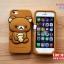 เคส iPhone5/5s ซิลิโคน หมี Rilakkuma 3D thumbnail 2