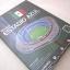 จิ๊กซอ 3 มิติ สนามกีฬาเอสตาดิโอ(Estadio Azul)(No.C059h) thumbnail 1