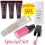 ชุดเซ็ทคุ้มที่สุด จำนวนจำกัด LAURA MERCIER Special Gift Set 6 pcs. (Special TRAVEL SET) เซ็ท สุดคุ้ม เหมาะแก่การพกพาไปได้ทุกที่เลยค่ะ thumbnail 1