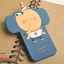 เคส iPhone 4/4s - ROMANE MOMO BLOG Collection thumbnail 3