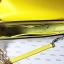 กระเป๋า charles & keith สีเหลือง มือสอง thumbnail 5