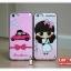 เคส iPhone5C ลายการ์ตูน thumbnail 1