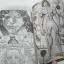 จอมอสูรล้านปีพิคเคิ้ล เล่มเดียวจบ เคสุเกะ ฮิดางากิ เขียน ( ฮันมะบากิ ภาคเสริม ) thumbnail 3