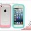 เคส iPhone5/5s - Infisens Silicone case [Bumper เคสนิ่ม] thumbnail 9