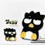 เคส iPhone5/5s ซิลิโคน bad badtz maru thumbnail 1