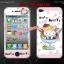 ฟิล์มกันรอย iPhone4/4s ลายการ์ตูนหน้าหลัง thumbnail 1