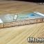 เคส iPhone5/5s CROSS LINE Diamond อลูมิเนียม thumbnail 8