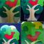 จิกซอว์นกน้อยบนต้นไม้ thumbnail 4