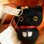 (สินค้าแลกซื้อในราคา 60 บาท) San-X ที่ห้อยมือถือแบบเช็ดหน้าจอได้ มี Rilakkuma/ Korilakkuma/ Chicken/ Kutsushita Nyanko thumbnail 12