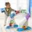 Fisher-Price Bright Beats Smart Touch Play Space thumbnail 1