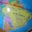 ลูกโลกGlobe เส้นผ่าศูนย์กลาง 20 cm. thumbnail 2