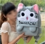 กระเป๋าเป้ผ้า (เด็กโต) thumbnail 1