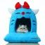 โดมแมวสีฟ้า thumbnail 2