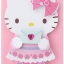พร้อมส่ง Sanrio Hello Kitty mini standing card thumbnail 1