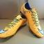 รองเท้า สตั๊ท Nike Mercurial Vapor X FG มือสอง thumbnail 1