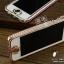 เคส iPhone 5 กรอบเพชร (เพชรคลุมปุ่ม Home) thumbnail 1