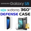 X-Doria Defense 360° Samsung Galaxy S8 Plus thumbnail 1